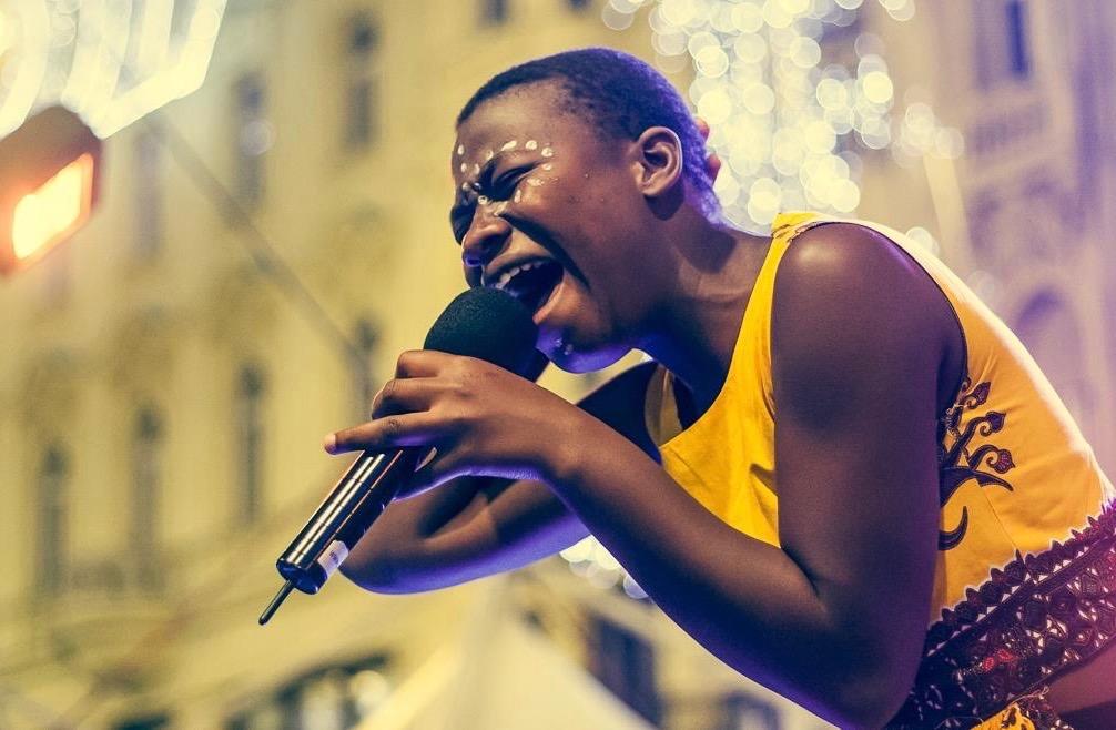 Foto: Jeunesses Musicales International
