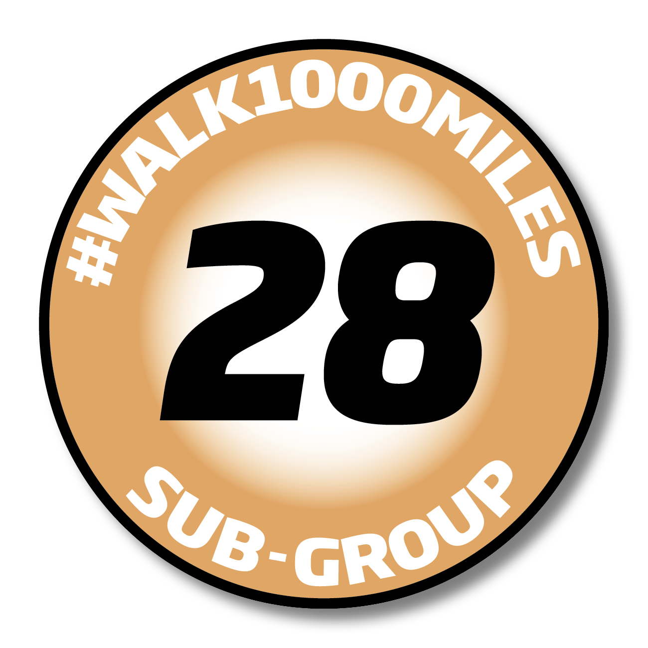 Look for this symbol and / or a number that corresponds with our list below to know the sub-group is approved.