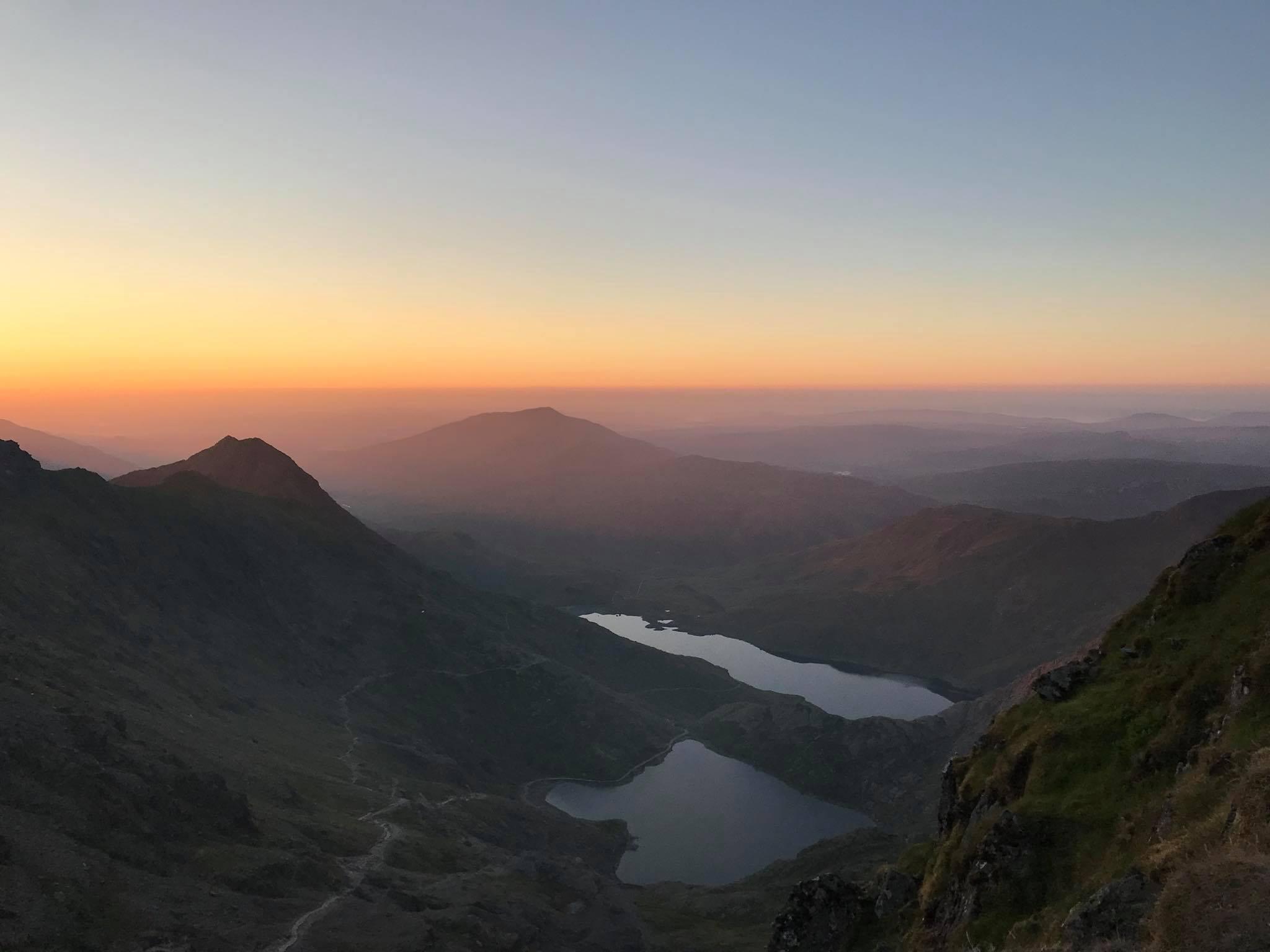 Snowdon sunrise by isa Harrison.jpg