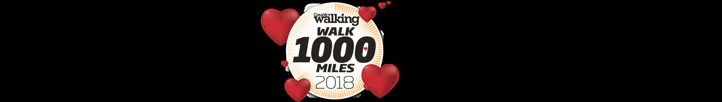 Walk 1000miles 2018 hearts logo.png