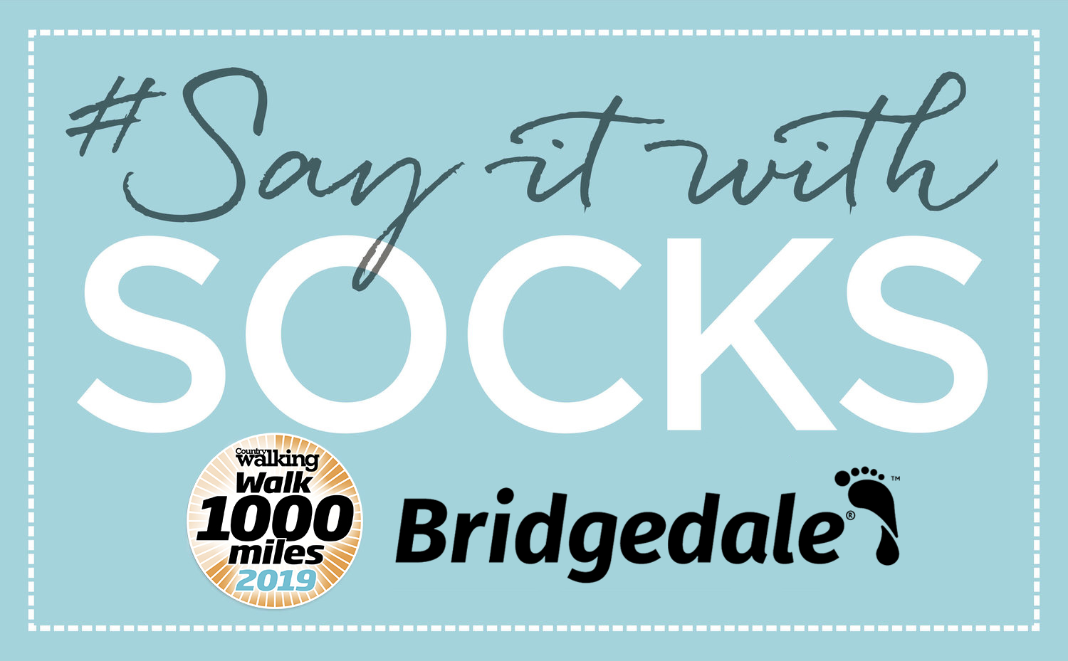 2019 Say it with socks logo.png