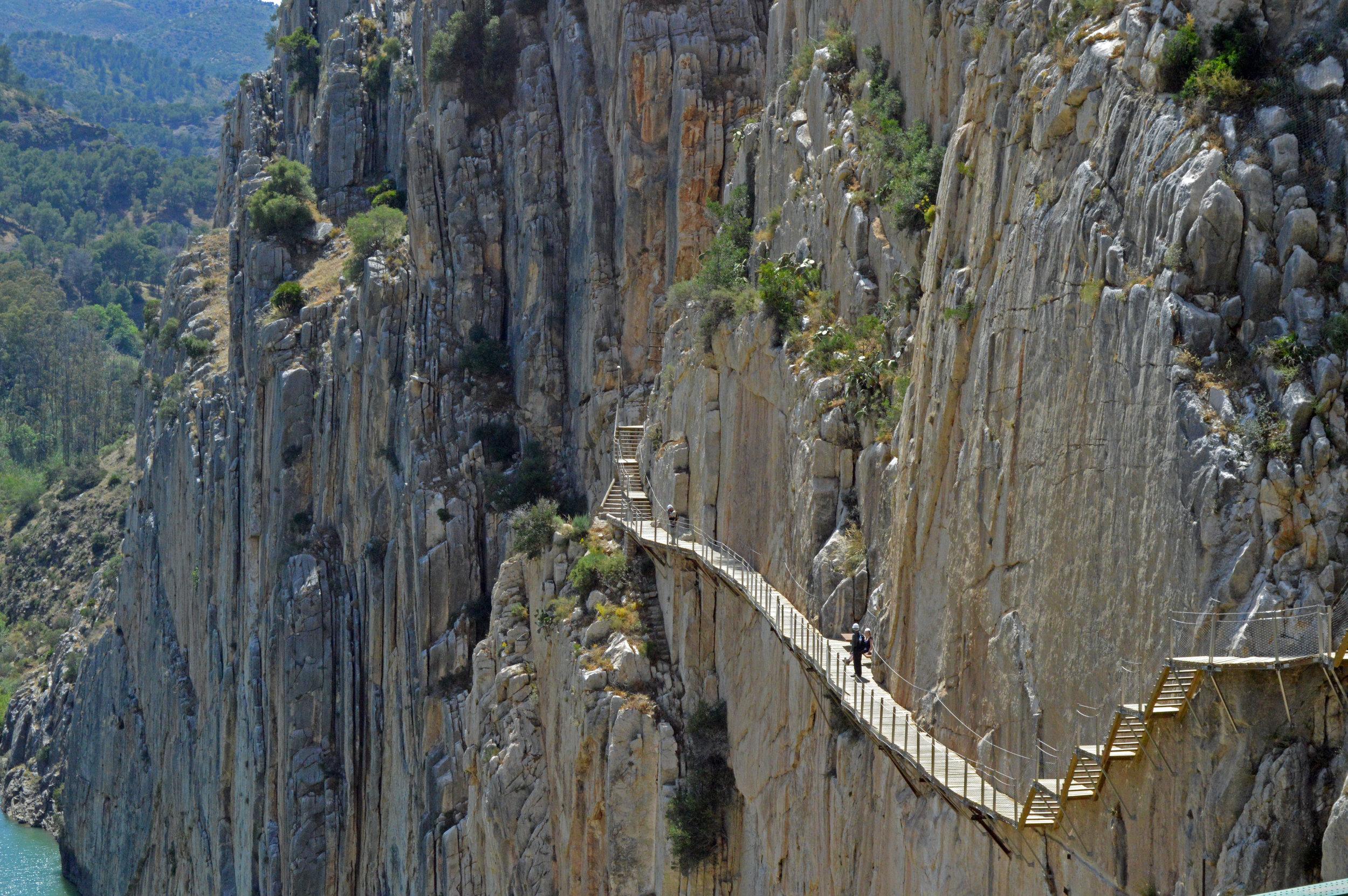 El Caminito del Rey, Spain.jpg