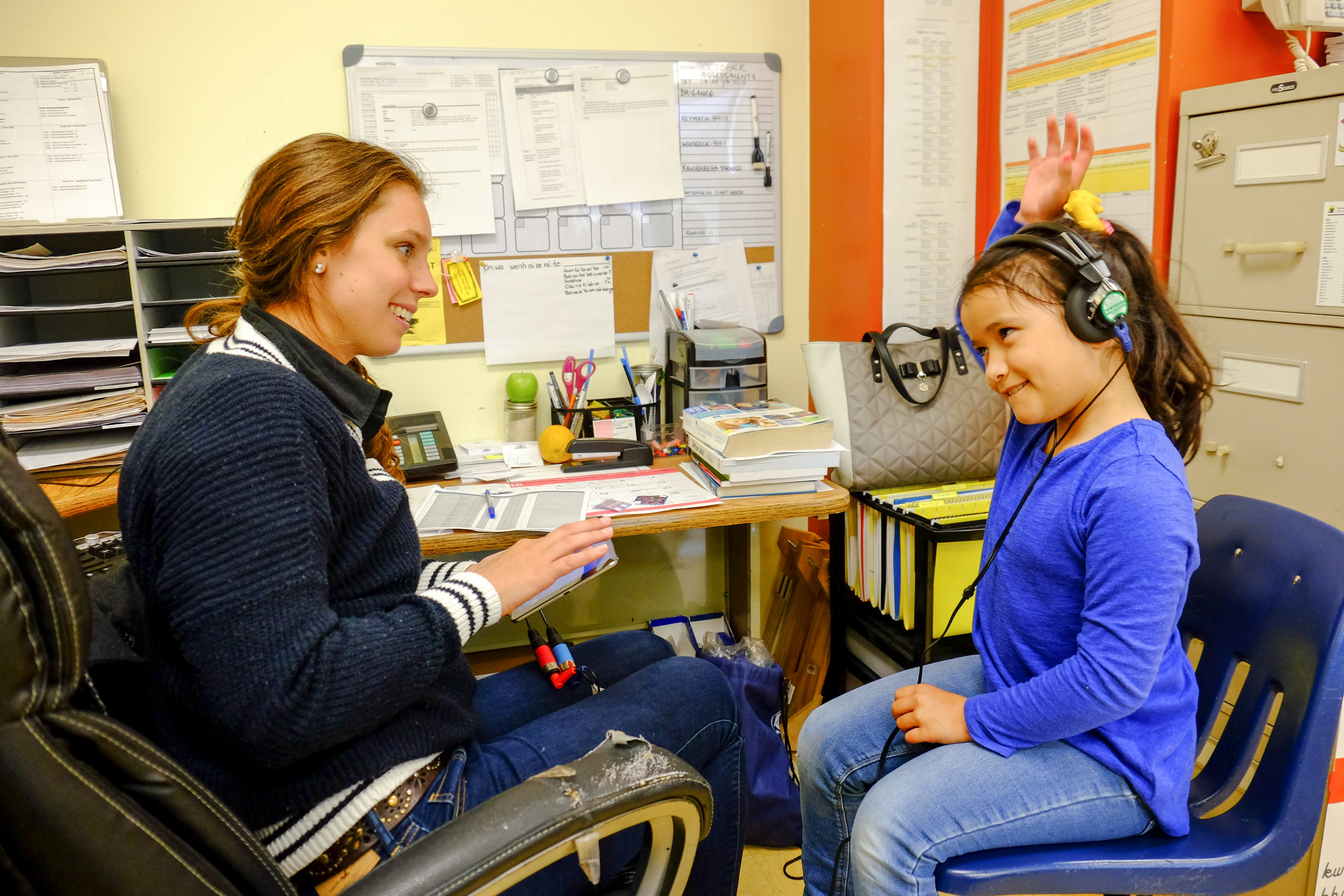 Get Involved - Become an ambassador for better hearing