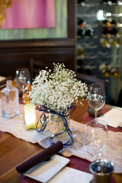 Rehearsal Dinner Spaces