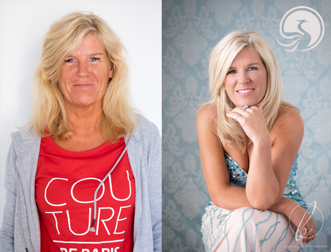 makeover photography bristol