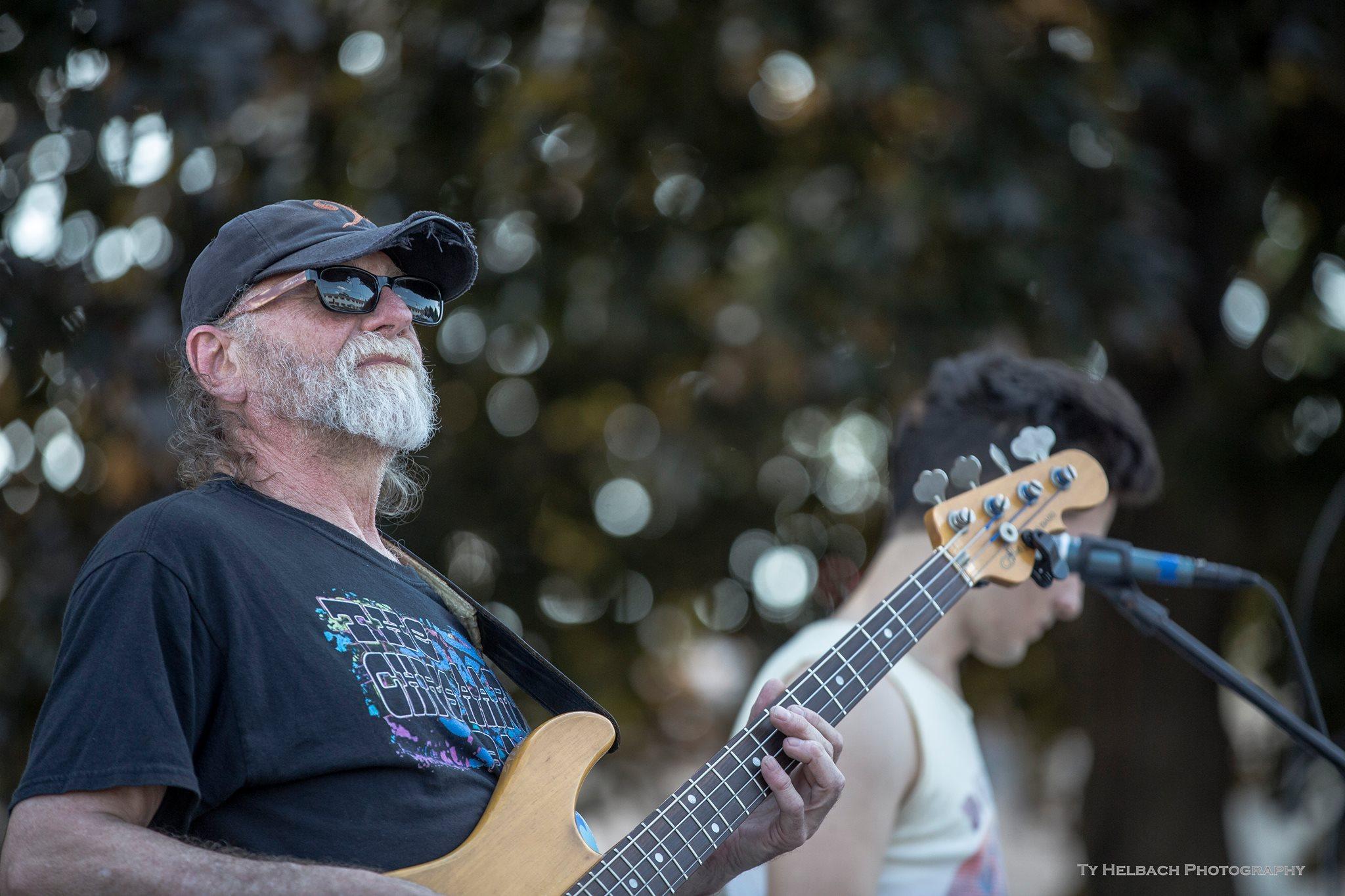Tony Menzer Steelbridge SongFest 2018 by Ty Helbach