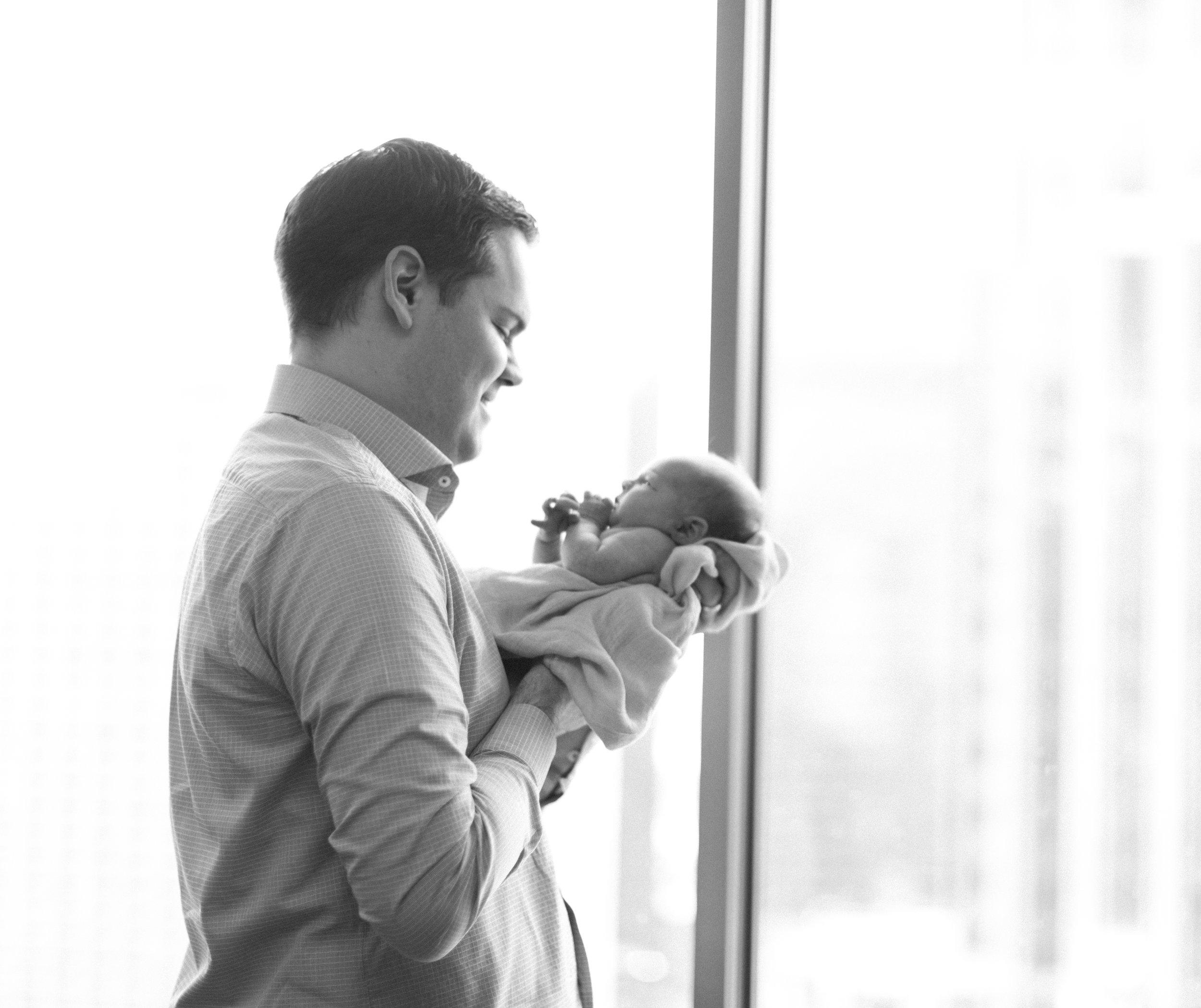 Bonphotage Petit Fine Art Newborn Photography - Chicago