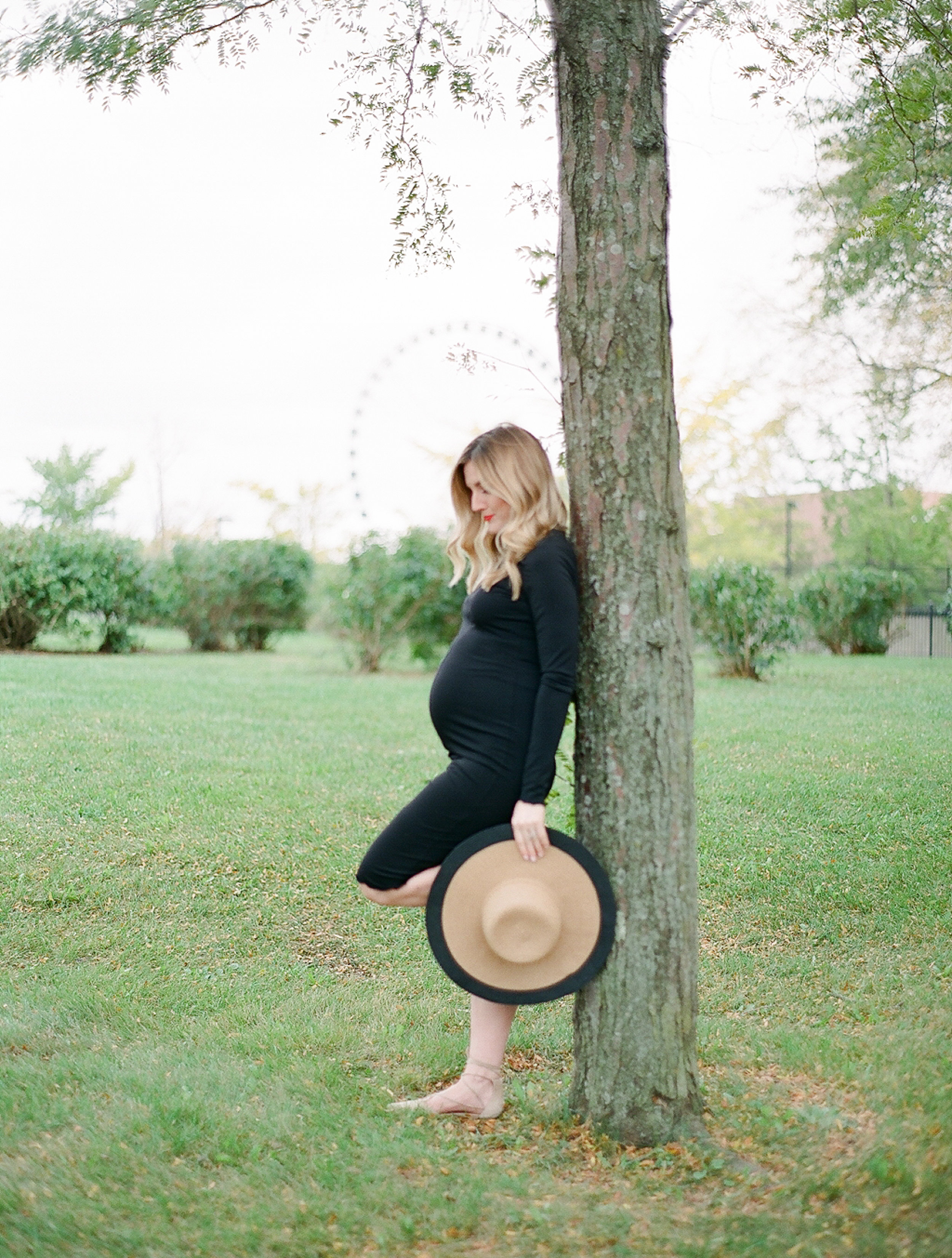 Bonphotage Petit Fine Art Maternity Photography - Chicago