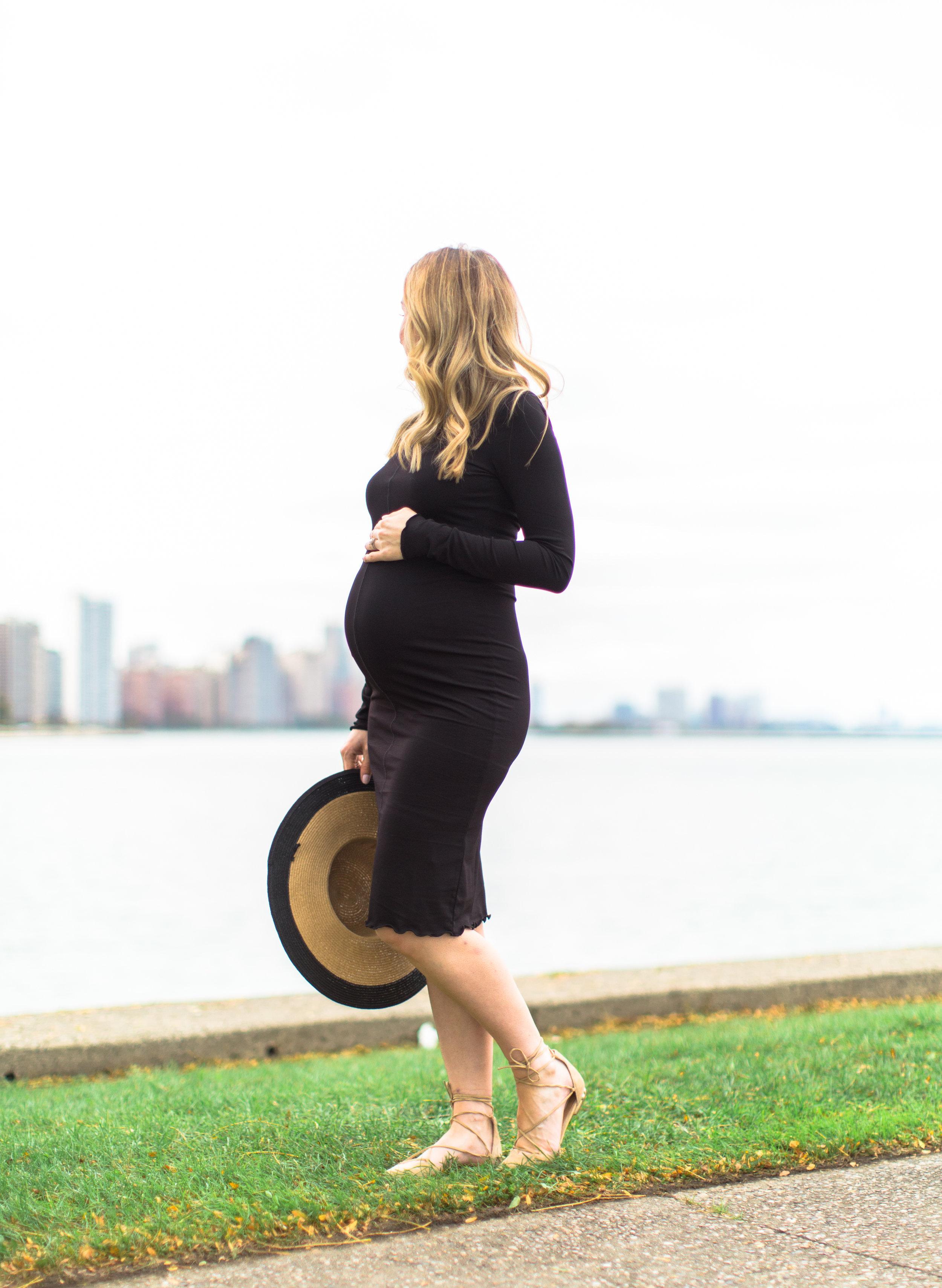 Bonphotage Petit Fine Art Maternity Photography