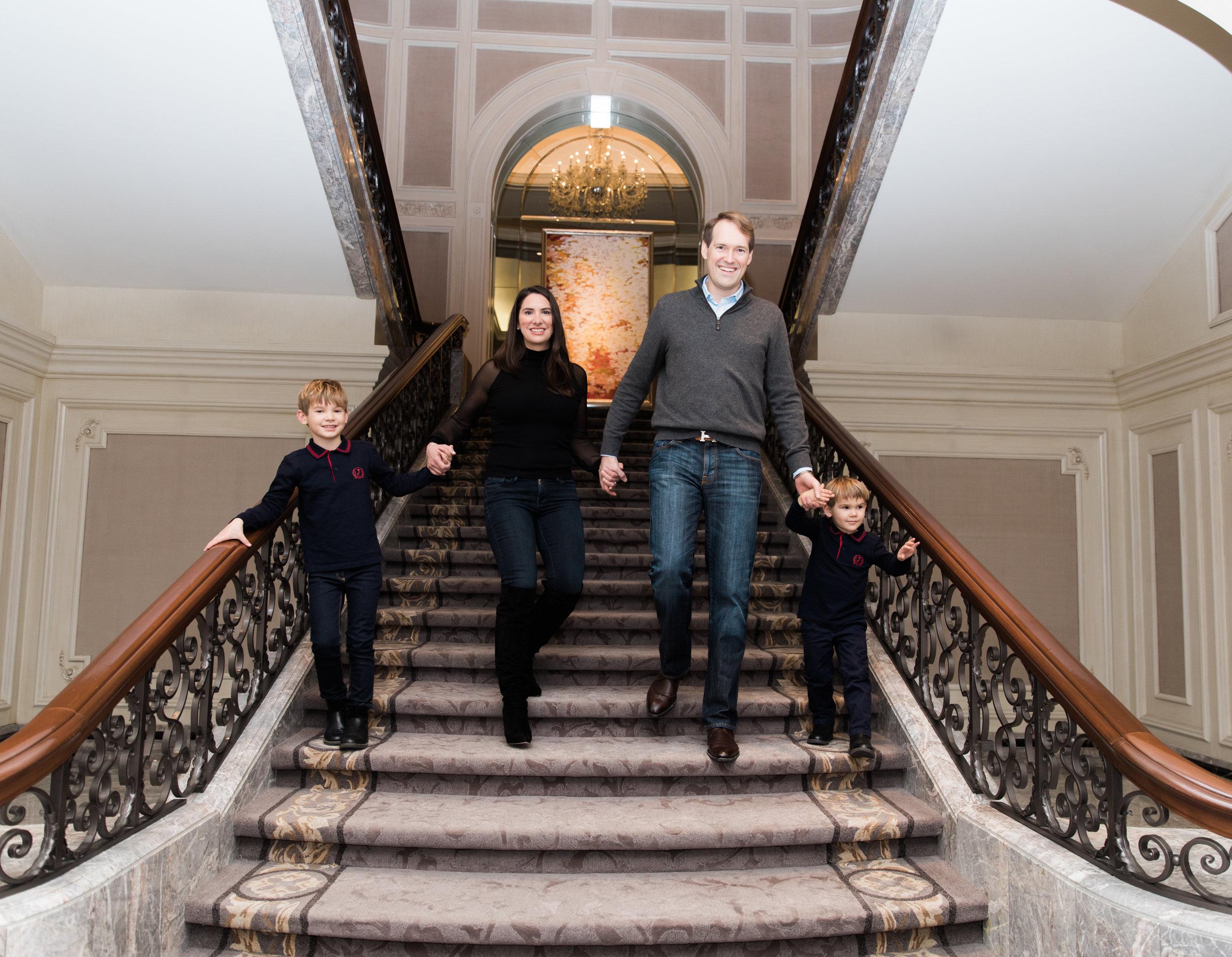 Bonphotage Chicago Fine Art Family Photography
