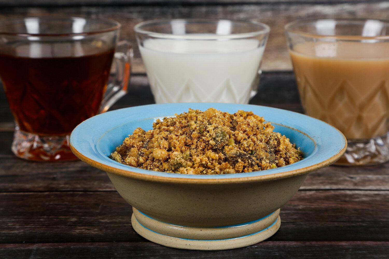 Bulk order panjiri pouches — Dadima's