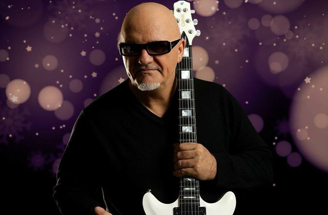 Frank Gambale Band feat. Dennis Chambers - Sept 8
