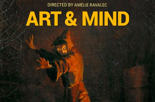 Art & Mind - Sept. 14