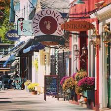 Chester (15 min. drive) - Settled in 1692, Chester is a small rural town that has grown and adapted since its historic beginnings as a shipbuilding and mill town . In the intimate and walkable village center you will find a surprising collection of shops and galleries. The town is a magnet for artists, artisans, actors, designers, photographers, chefs, and dynamic entrepreneurs. Chester has 11 restaurants from which to choose. Back in 1769, Jonathan Warner was granted permission to operate a ferry across the Connecticut River that became the Chester-Hadlyme Ferry, the second-oldest continuously operating ferry service in Connecticut. In the summer months, the ferry service makes for a short (10 min) but fun and scenic ride.