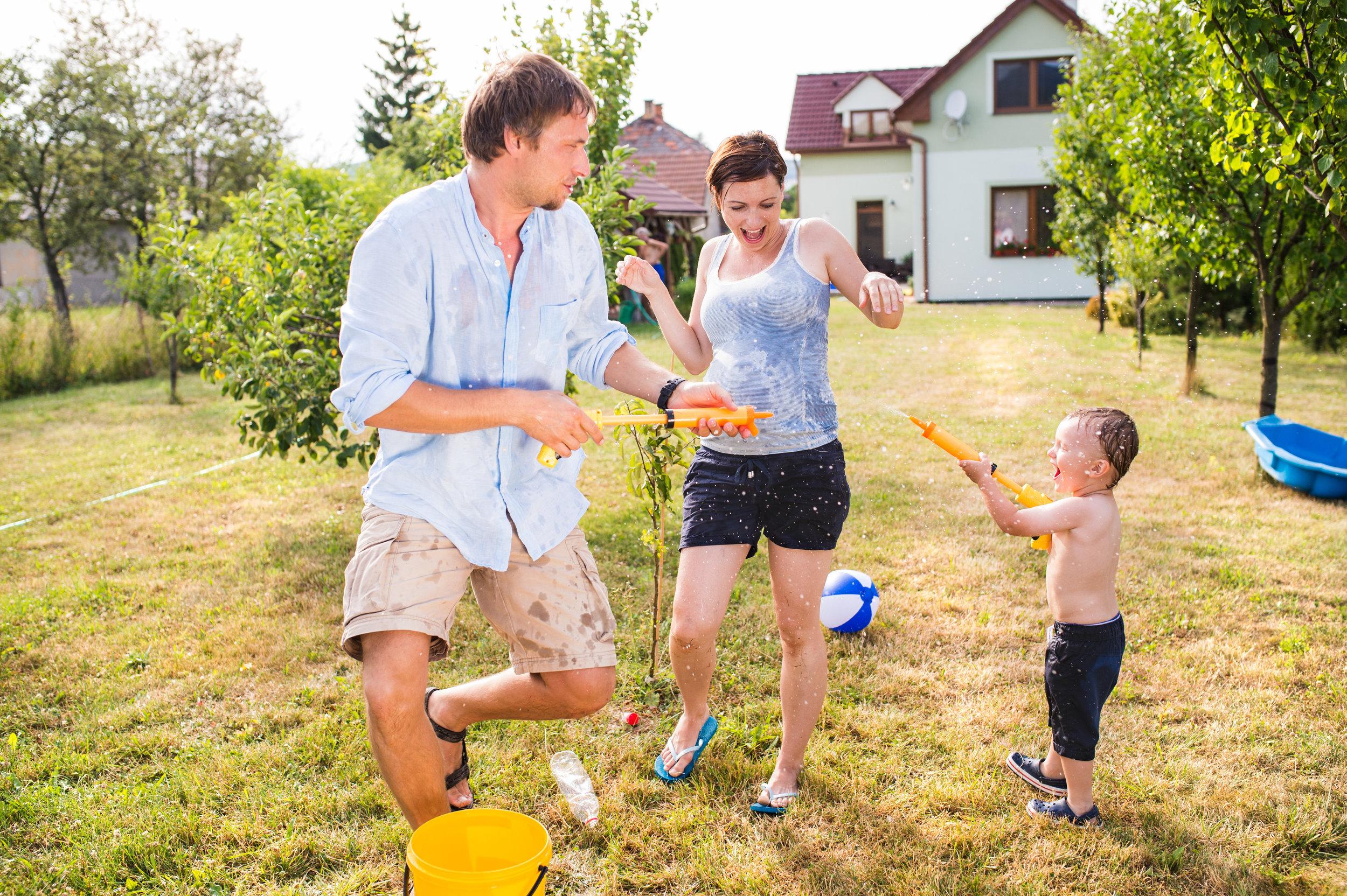 Homeowners Insurance - Keystone Insurance Associates