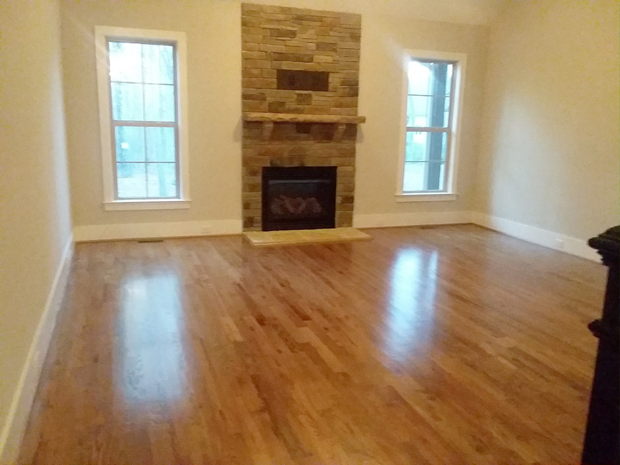 Wake-Forest-Vacant-Home-Staging
