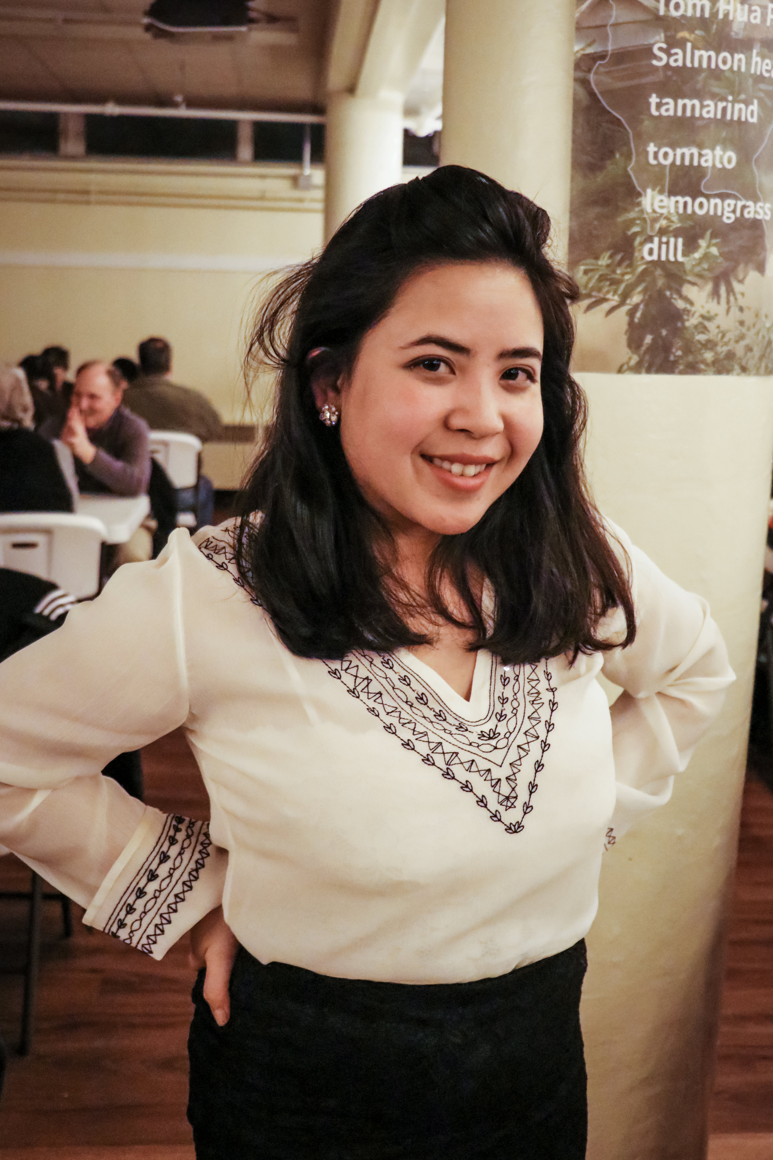 Photo by Saniya More.