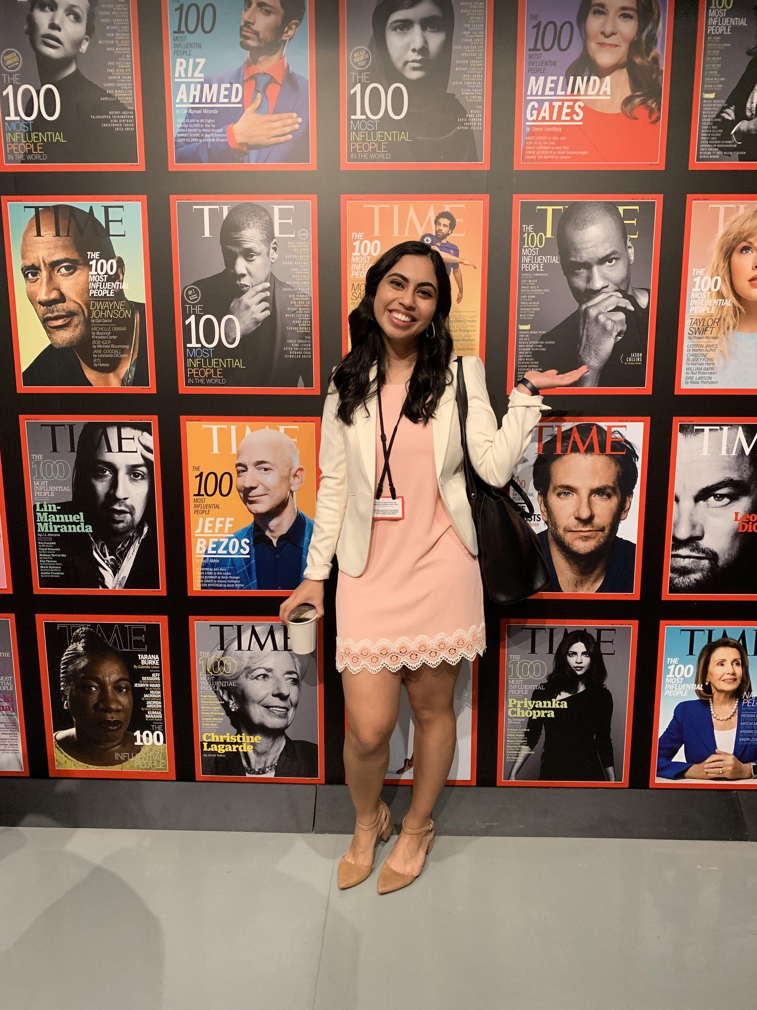 Photo Courtesy:  Rashika Jaipuriar