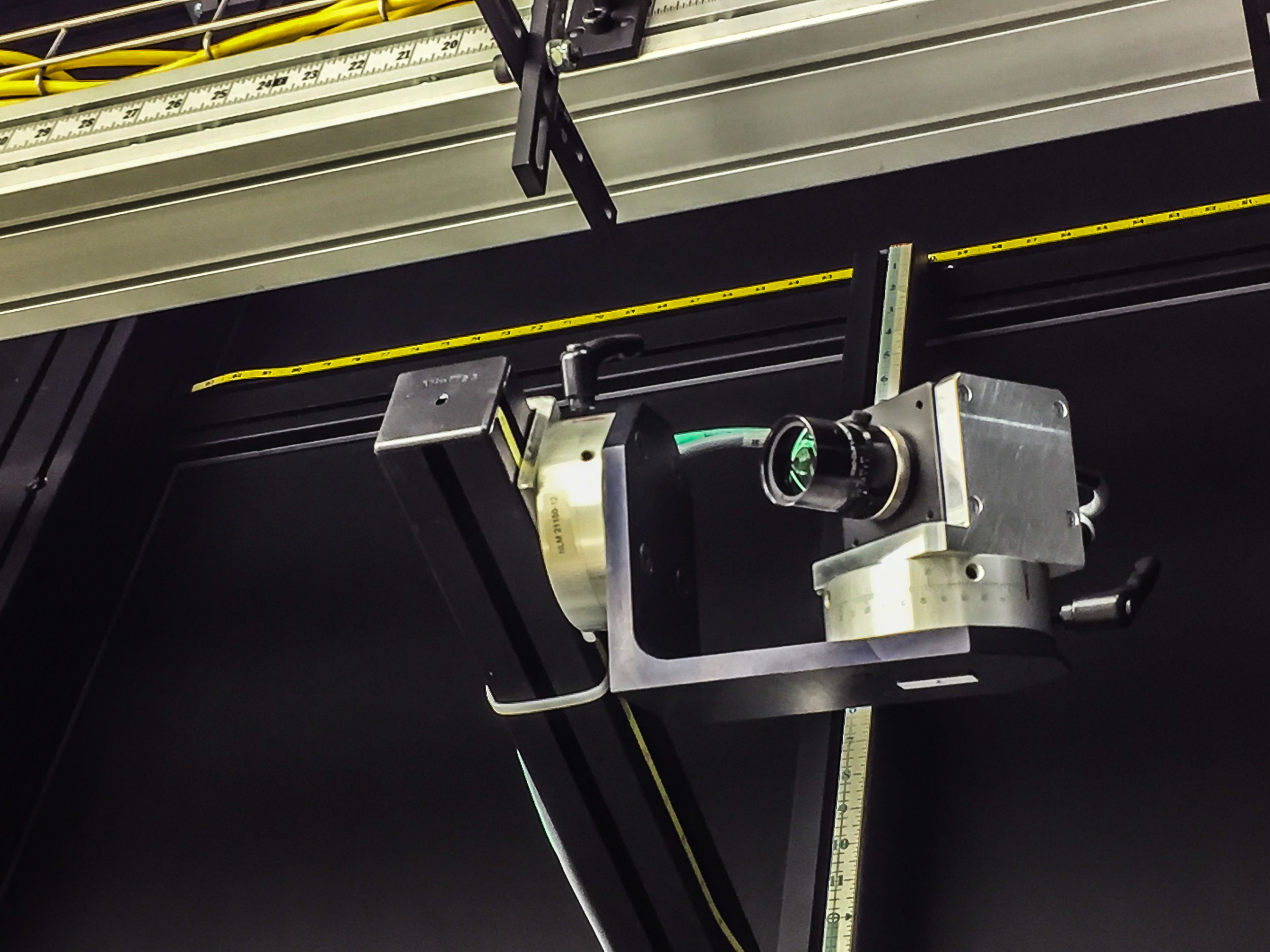 automatic paint defect  Inspection System camera