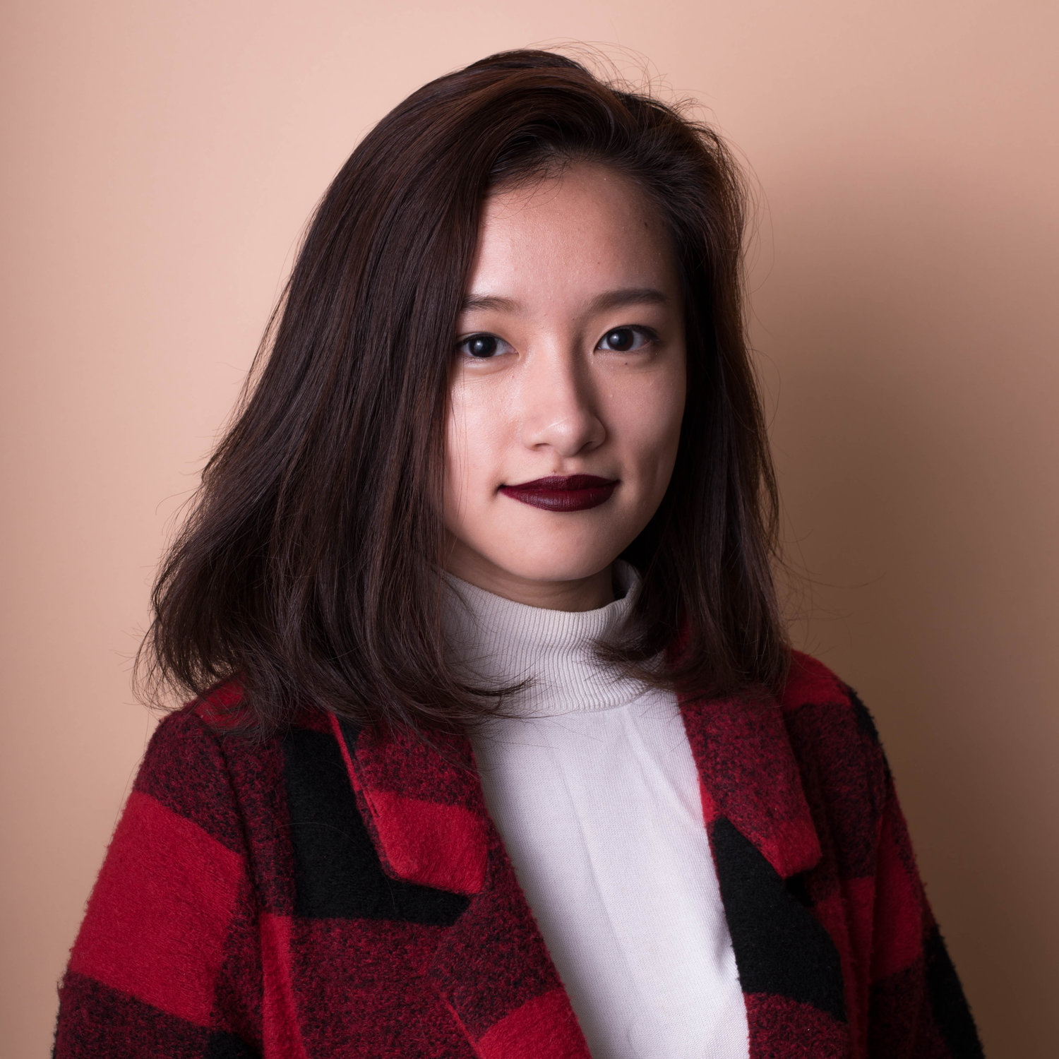 Lillian Zhao   A native Marylander, Lillian is an art director and designer. She was a fellow for the 4A's Multicultural Advertising Internship Program as well as a mentee of Women Who Create before she joined the team. Lillian loves all things creative—from bullet journalling to photography—astrology, and binge-watching YouTube videos. Her passions lie in forming spaces where marginalized voices can be heard and people, celebrated.