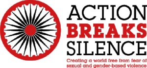 Action Breaks Silence Logo