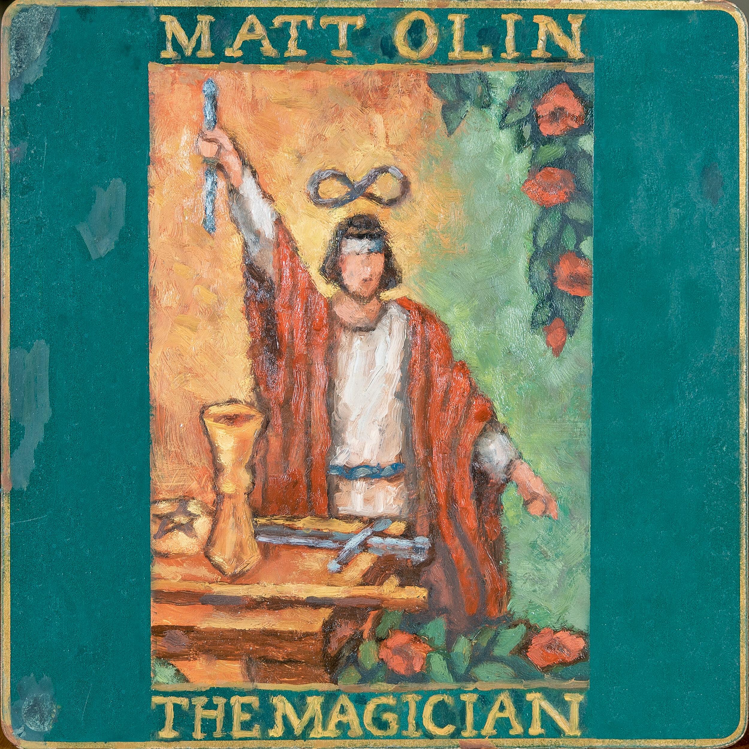 Matt-Olin_The-Magician_Album-Cover-2.jpg