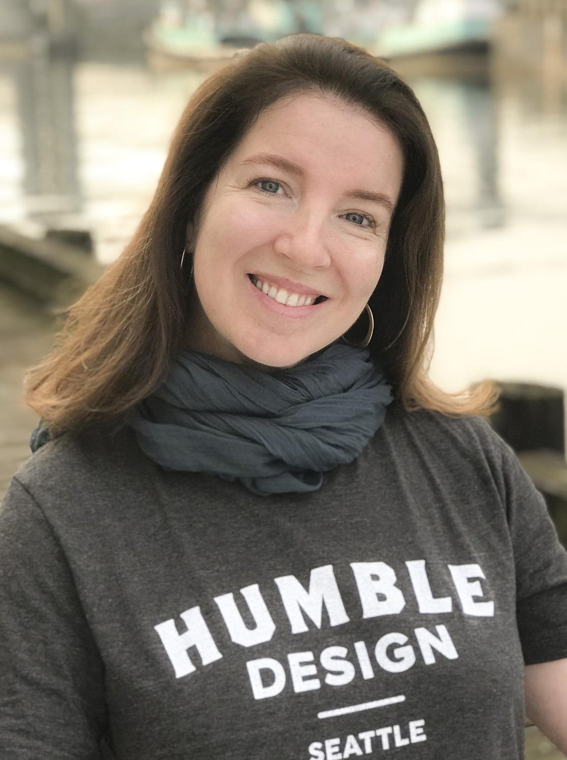 Amy Smith, Designer
