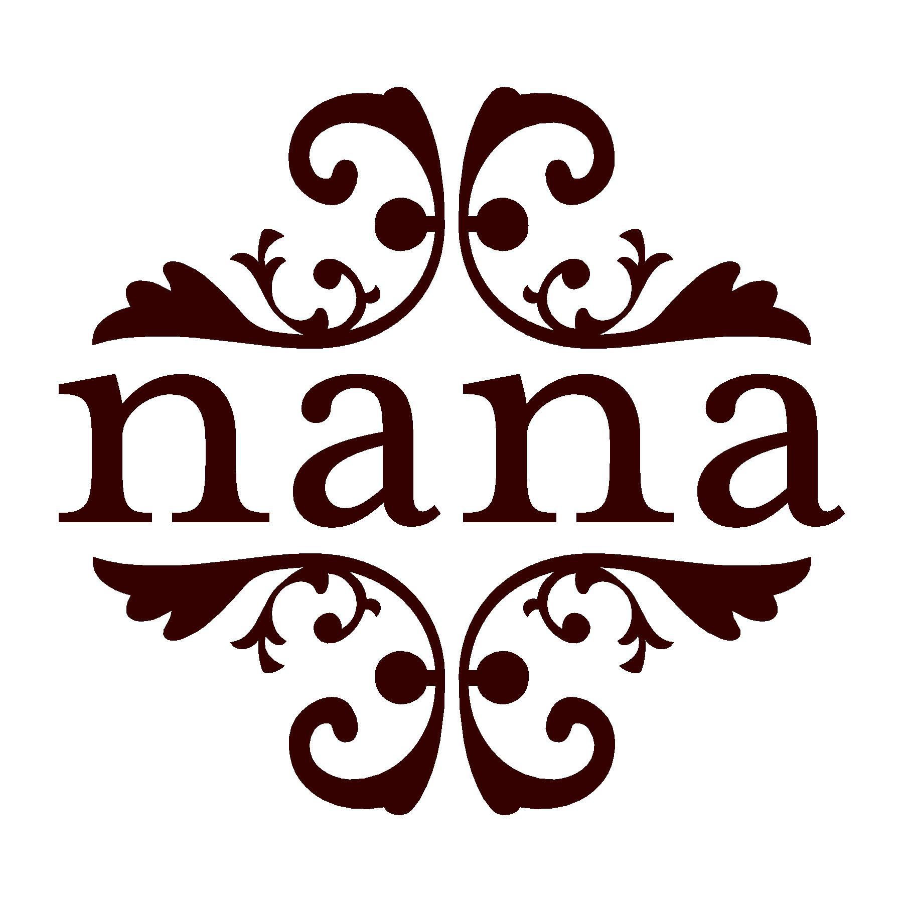 nana's signature salad