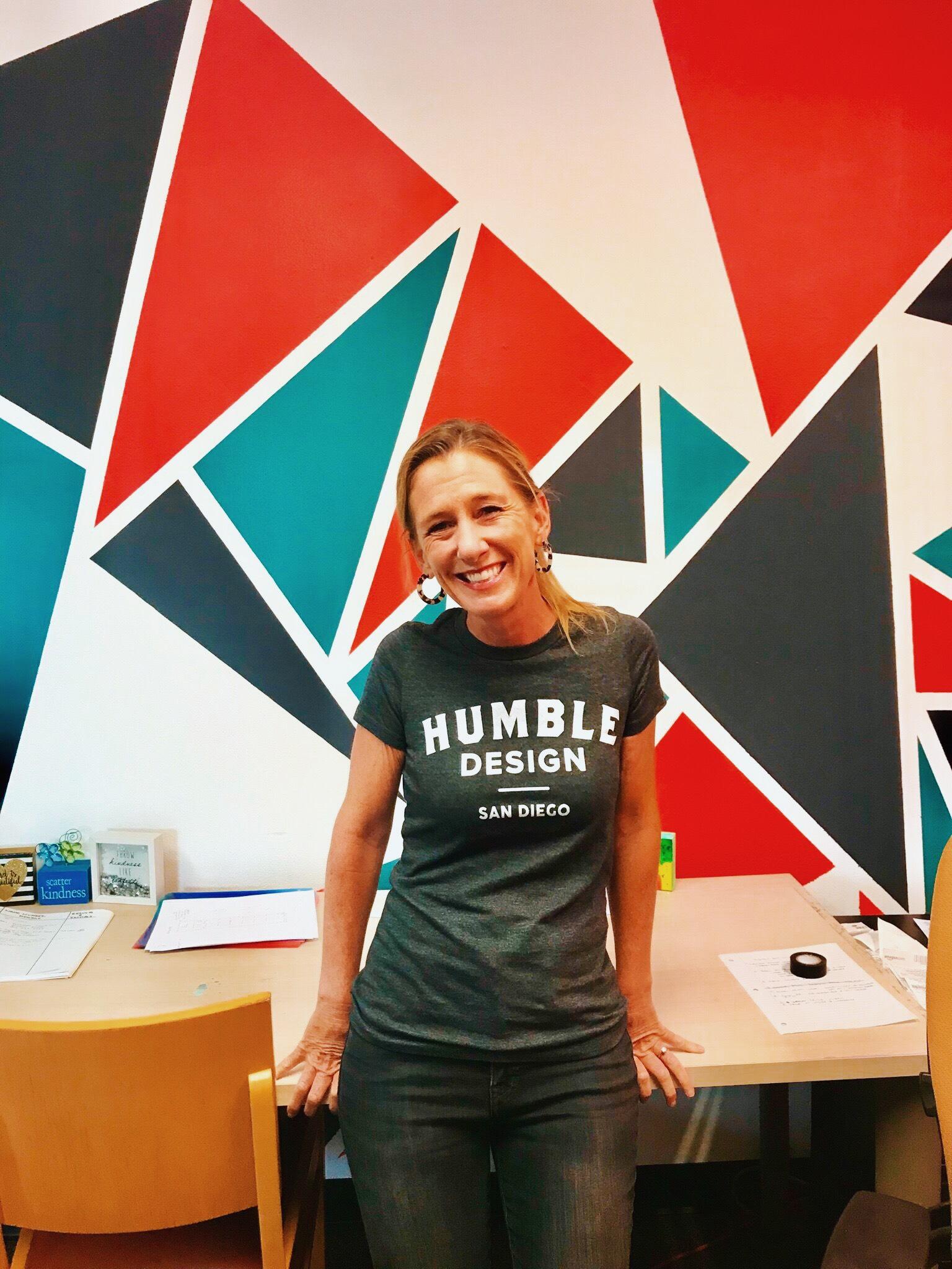 Rebecca Gregerson, Designer