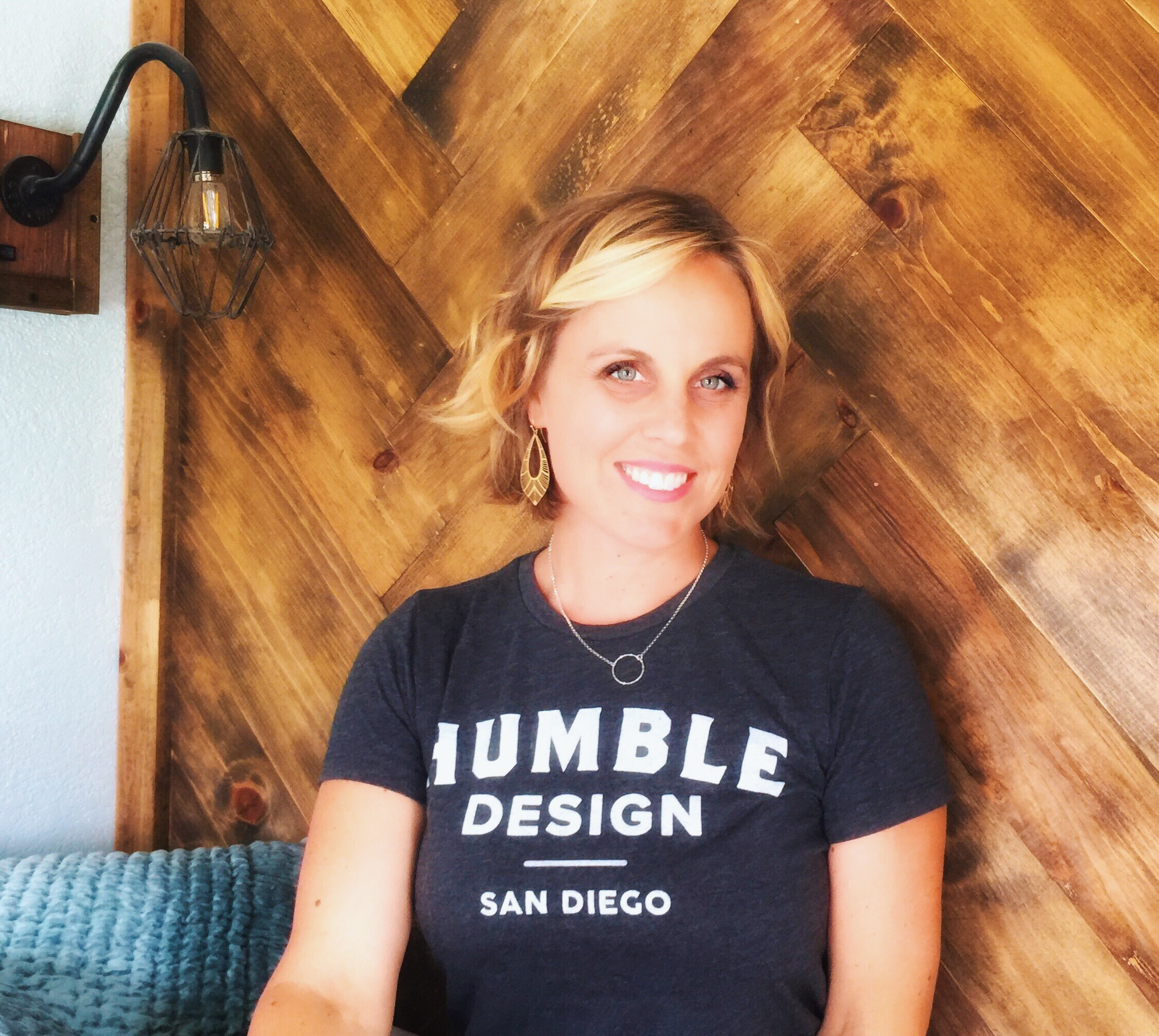 Amber Courtney, Designer