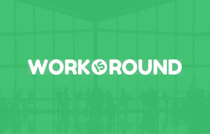 HR Web App - Product Design