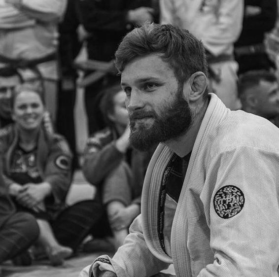 Adam Wardziński - Explore Fighter