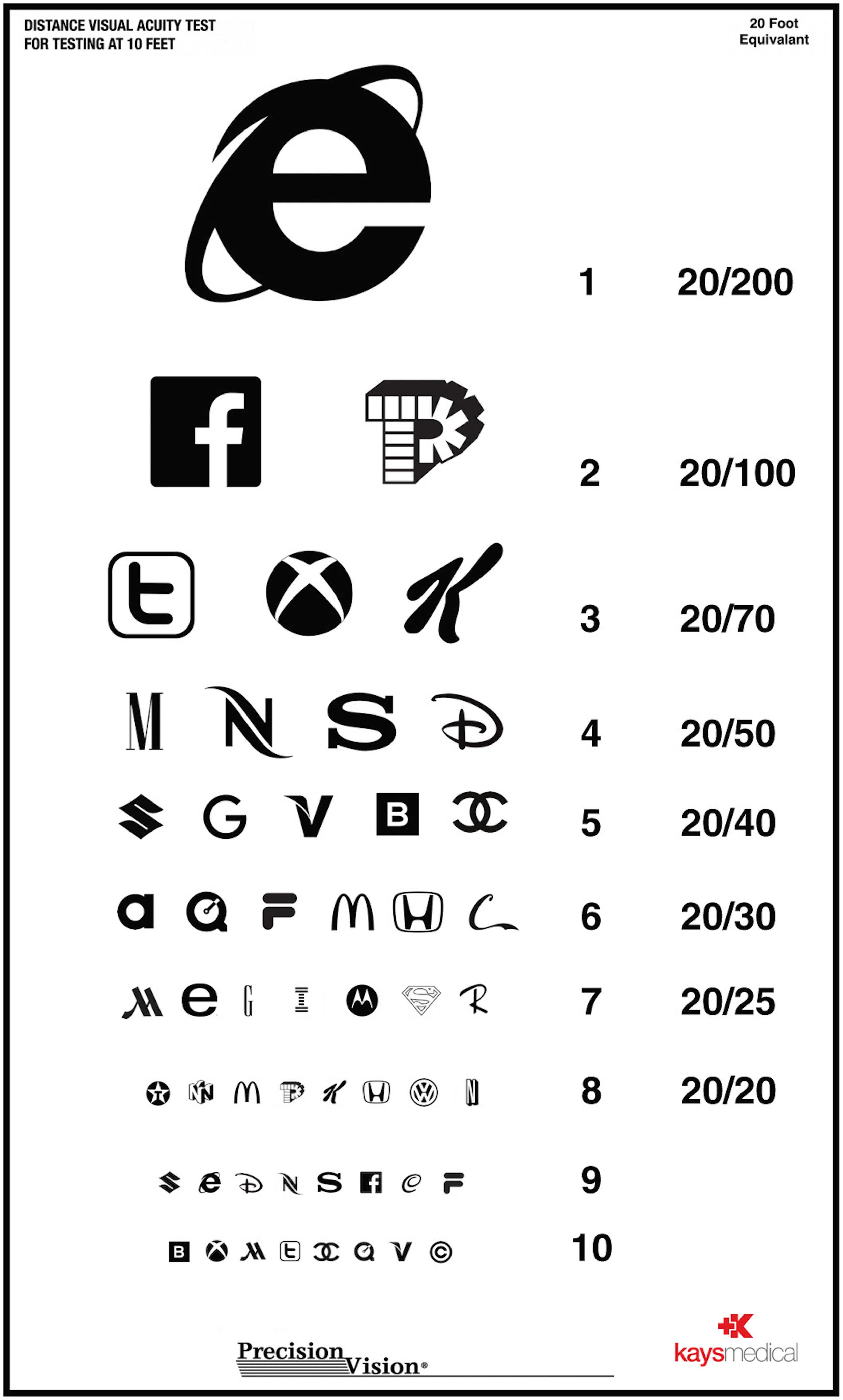 Brand New Vision, Hayden Kays