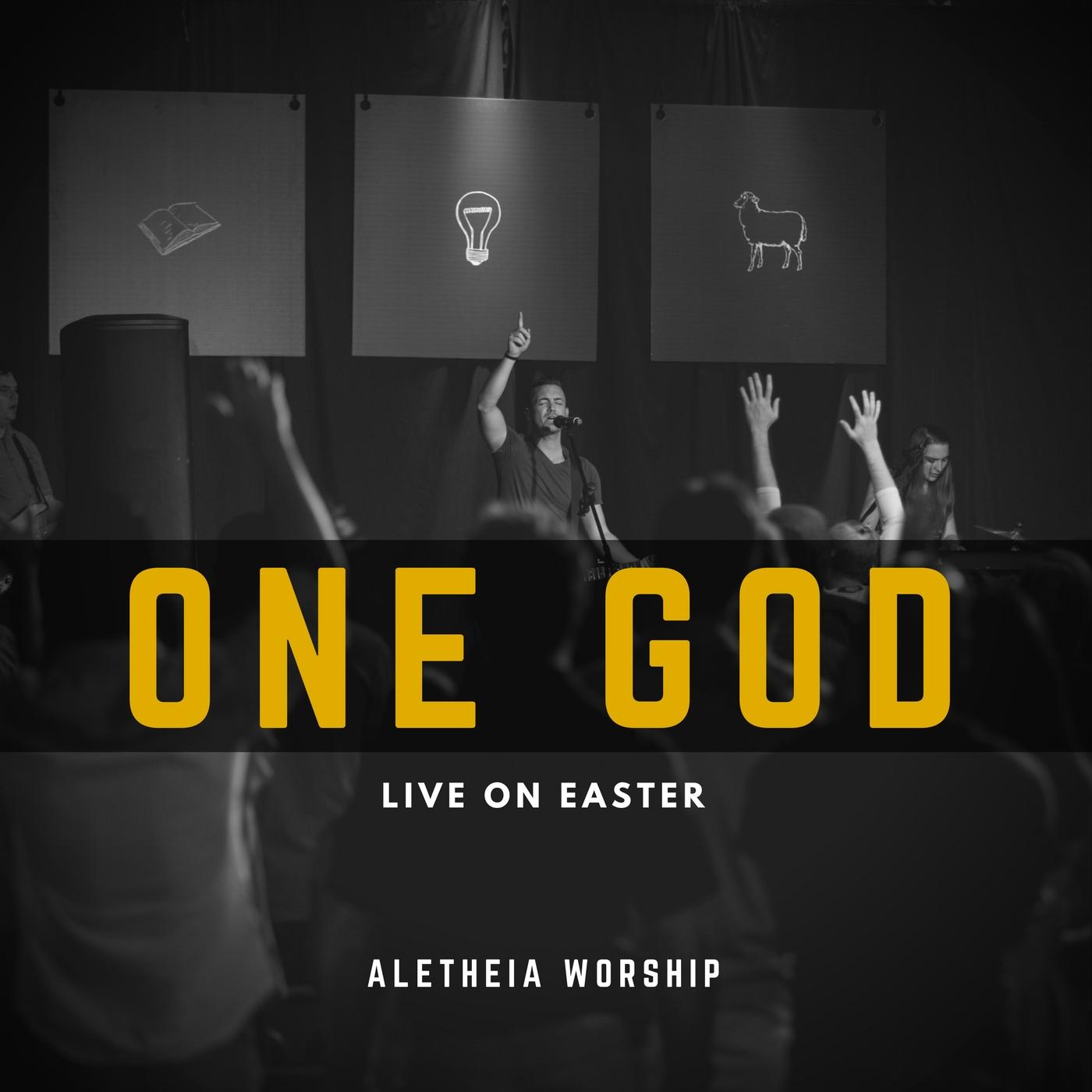 One God: Live On Easter (2016)