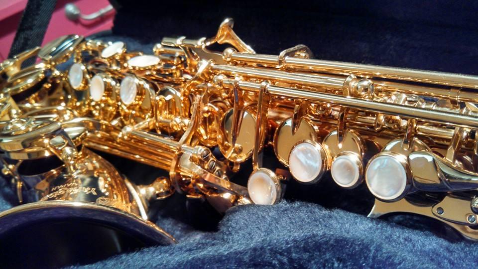 High Desert Jazz Band
