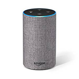 Amazon Alexa supports nonprofit donations since April 2018