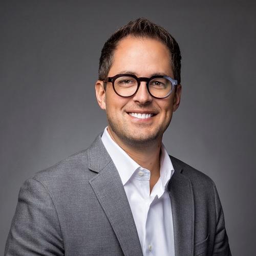 Aaron Skonnard, CEO at PluralSight