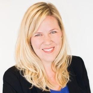 Erin Shy, EVP & General Manager at Community Brands