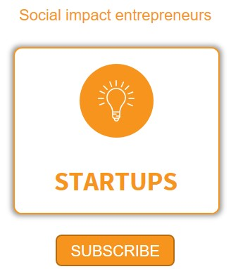 Subscribe to ALL THINGS Startups