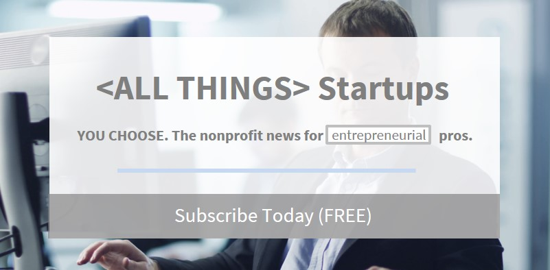 Subscribe today for free. Stay current and stay ahead.