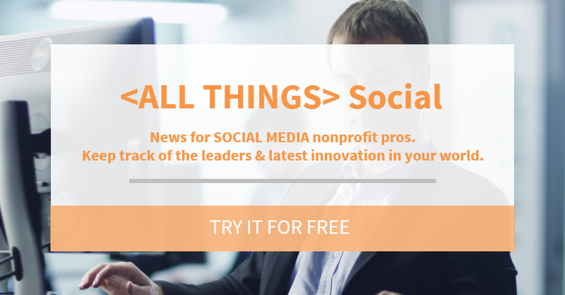 < ALL THINGS> Social news. Try it today for free.