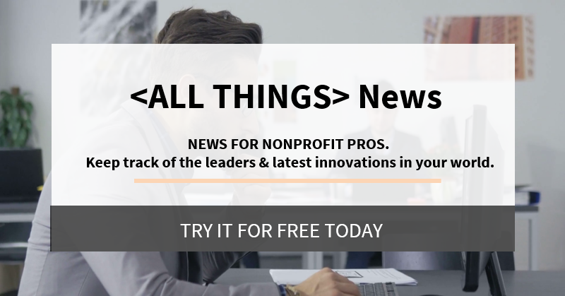 < ALL THINGS> News. Try it today for free.