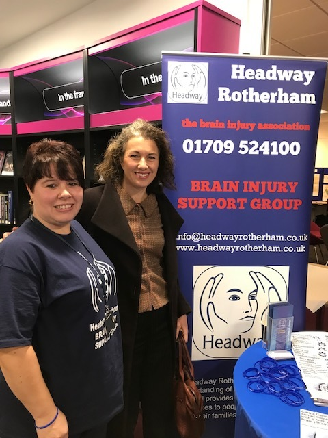 Sarah at Carers Rights event 2.jpg