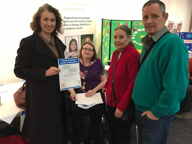 Sarah at Carers Rights event 5.jpg