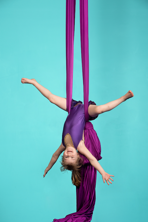 Youth Programming Includes:Circus Kids, Aerotique Gliders, Aerotique Sky Dancers, Aerotique Flyers and Family Circus TimeSee you in the Sky! -