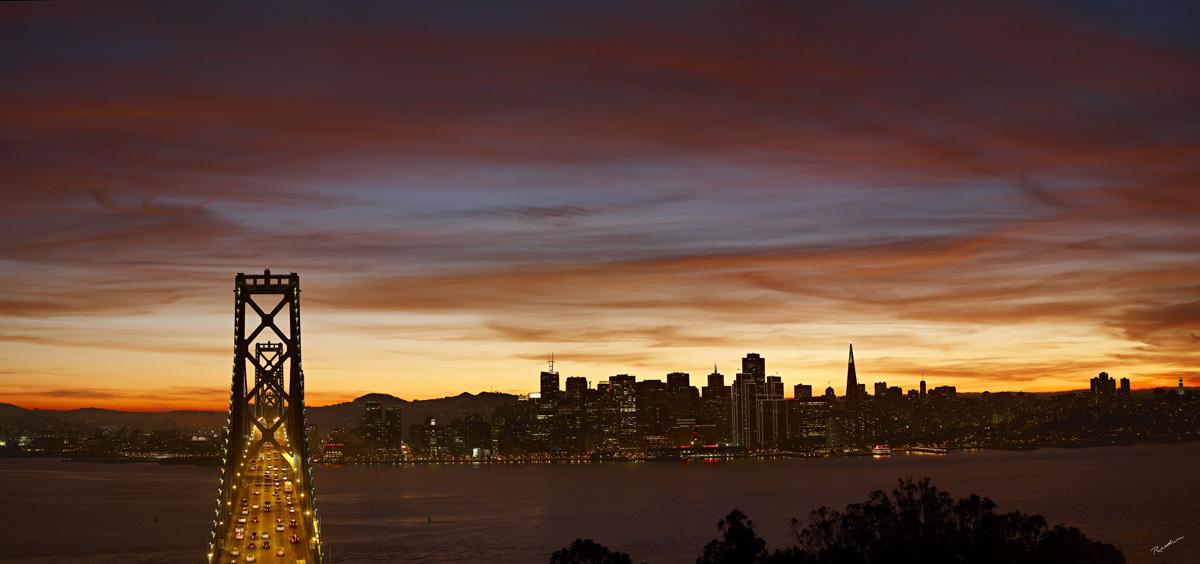 SF From Treasure Island