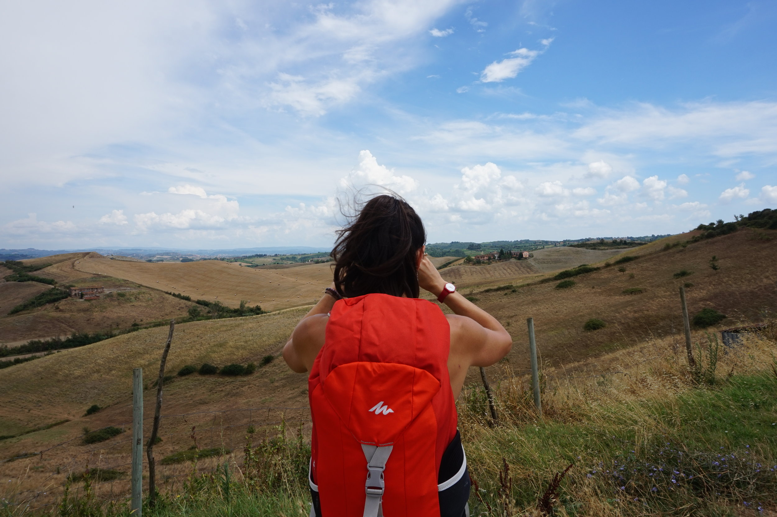 A taste of the Via Francigena - EXPLORE TUSCANY