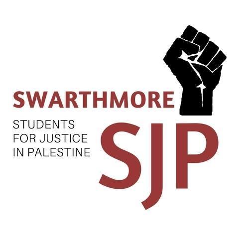 SJP Logo. Designed by Abby Saul.