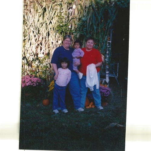 Part 2 - On Becoming Adoptee