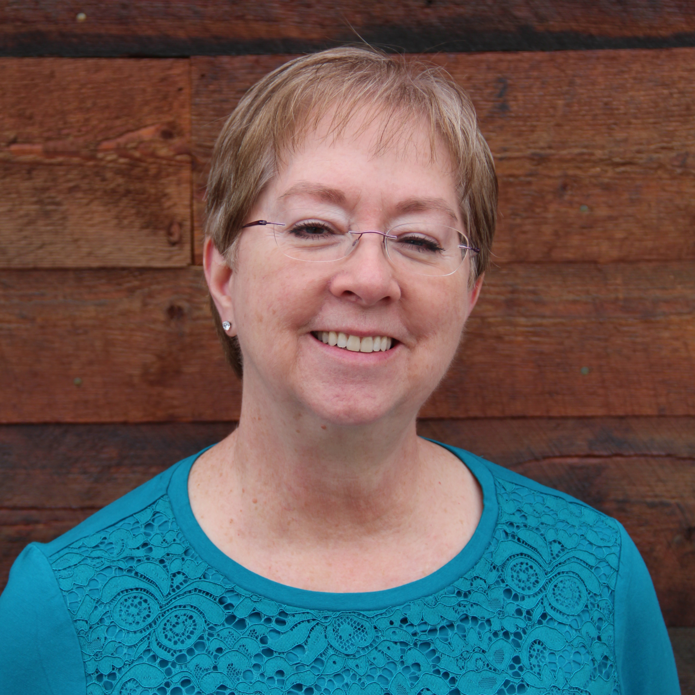 Janet | Dental Assistant - Janet was born in Colorado but calls Spokane her lifetime home. She has been assisting at our office since 2008 but has been working in dentistry for over 40 years and brings a wealth of knowledge and experience to our team.